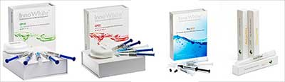 INNOWHITE Teeth Whitening