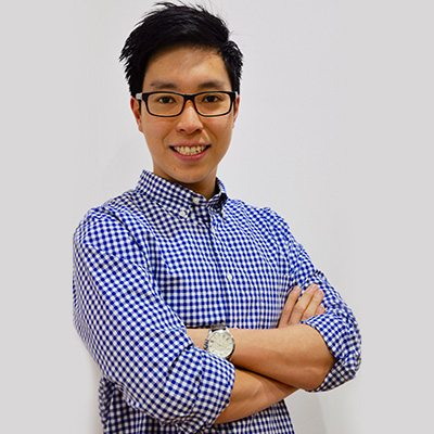 Dr Kenneth Goh